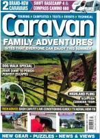 Caravan magazine