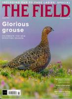 The Field magazine