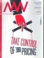 Marketing Week magazine