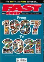 Fast Car magazine
