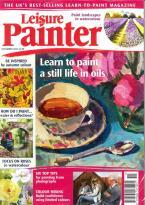 Leisure Painter magazine