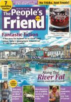 People's Friend magazine