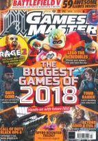Gamesmaster magazine