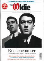 The Oldie magazine