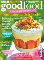 BBC Good Food magazine