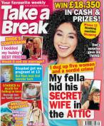 Take a Break magazine