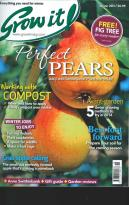 Grow It! magazine