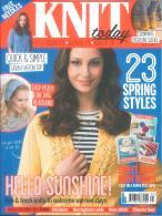 Knit Today magazine