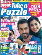 Take a Puzzle magazine