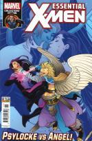Essential X-Men magazine