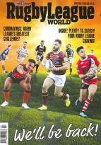Rugby League World magazine