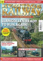 Heritage Railway magazine