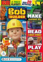 Bob the Builder magazine
