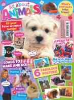All about Animals magazine