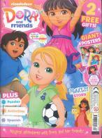 Dora the Explorer magazine