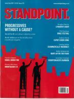 Standpoint magazine