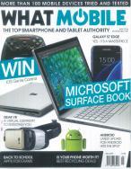 What Mobile magazine