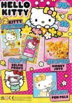 Hello Kitty magazine