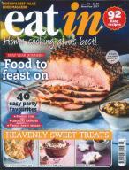 Eat In magazine