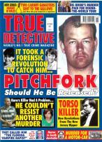 True Detective magazine