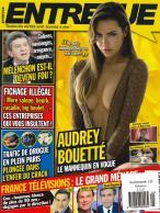 Entrevue magazine