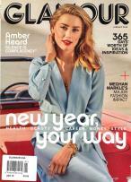 Glamour USA magazine