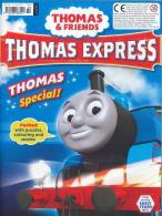 Thomas Express magazine