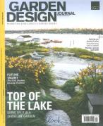 Garden Design Journal magazine