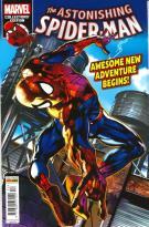 Astonishing Spider-Man magazine