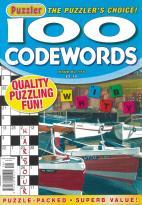 100 Codewords magazine