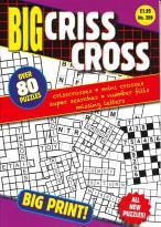 Big Criss Cross magazine