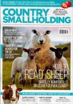 Country Smallholding magazine