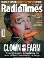 Radio Times North East magazine