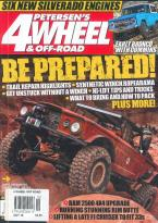 Four Wheel and Off Road at Unique Magazines