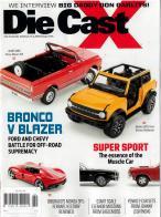 Die Cast magazine