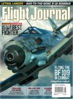 Flight Journal magazine