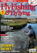 Fly Fishing and Fly Tying magazine