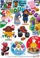 Fun To Learn Favourites magazine