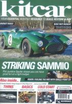 Kit Car magazine