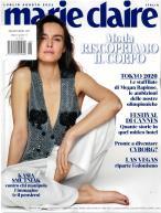 Marie Claire Italy magazine
