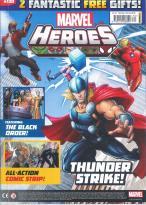 Marvel Heroes magazine