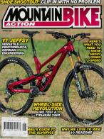 Mountain Bike Action magazine