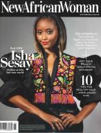 New African Woman magazine