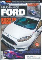Performance Ford magazine