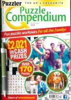 Puzzle Compendium magazine