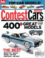 Scale Auto Enthusiast magazine