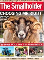 The Smallholder magazine