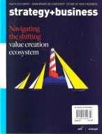Strategy & Business magazine