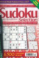 Sudoku Selection (DO NOT USE) magazine