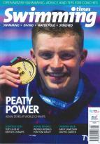 Swimming Times magazine